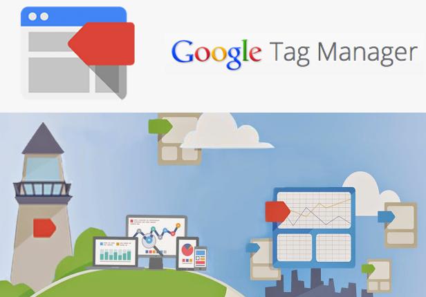 Google Tag Manager Header Image