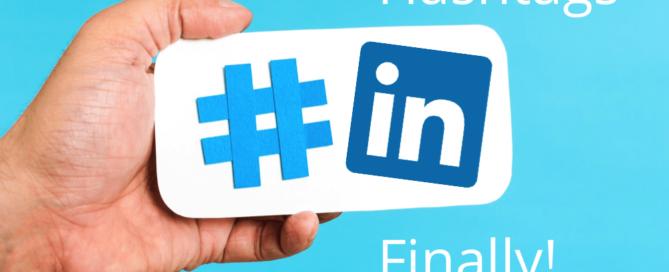 LinkedIn Posts Hashtags