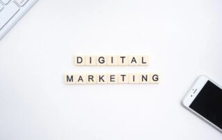Digital Marketing at SmartFinds Marketing